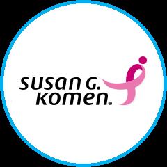 Susan G Komen Foundation